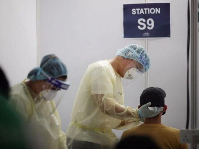 Mutasi Covid-19 India Menyebar di Singapura, 428 Orang Tertular Lokal