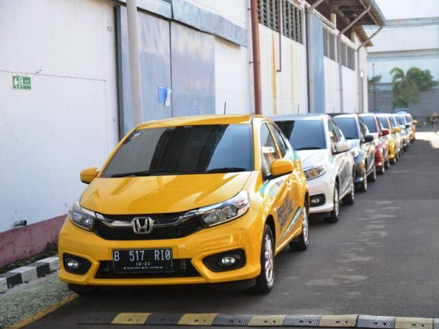 Sebanyak 94.443 Mobil Honda di Indonesia Harus di Recall