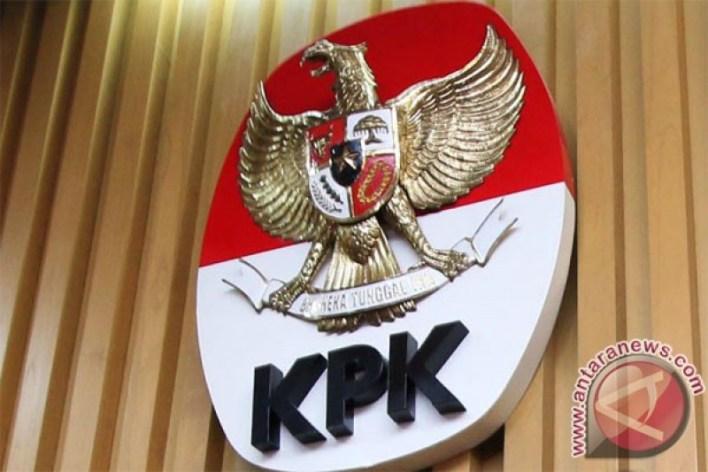 Lambang KPK. Foto: Antaranews