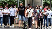 Singapura Susun Panduan Untuk Hidup Berdampingan Dengan Covid-19