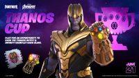 Skin Thanos Kembali ke Fortnite, Ini Cara Mendapatkannya - Selular.ID