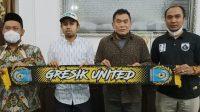 Tekad Besar Gresik United untuk Naik ke Liga 2