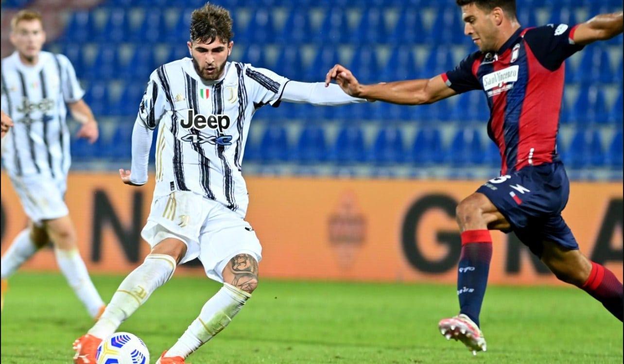 Waduh, Produk Skuad Muda Juventus Ini Ditangkap Karena Kasus Pemerkosaan - Gilabola.com