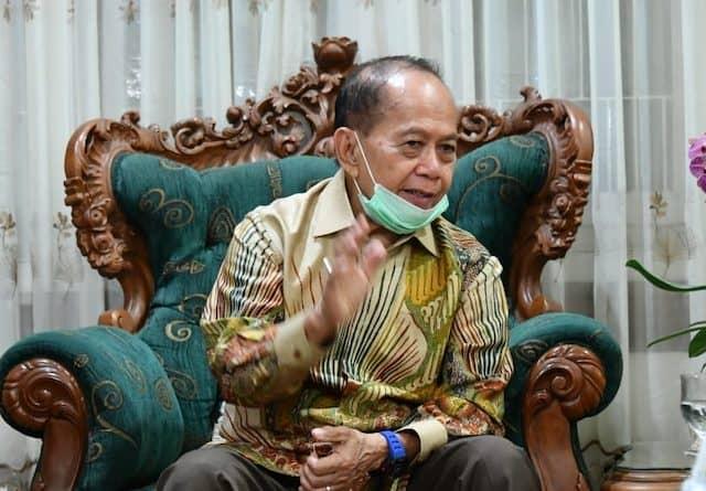 Wakil Ketua MPR: Tidak Cerminkan Keberpihakan Terhadap Rakyat