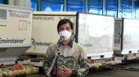 Wamenkes Instruksikan Daerah Darurat Covid Siapkan Obat-obatan dan Nak