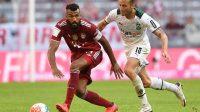 Bayern Munchen Kalah Lagi, Begini Kata Nagelsmann - Gilabola.com