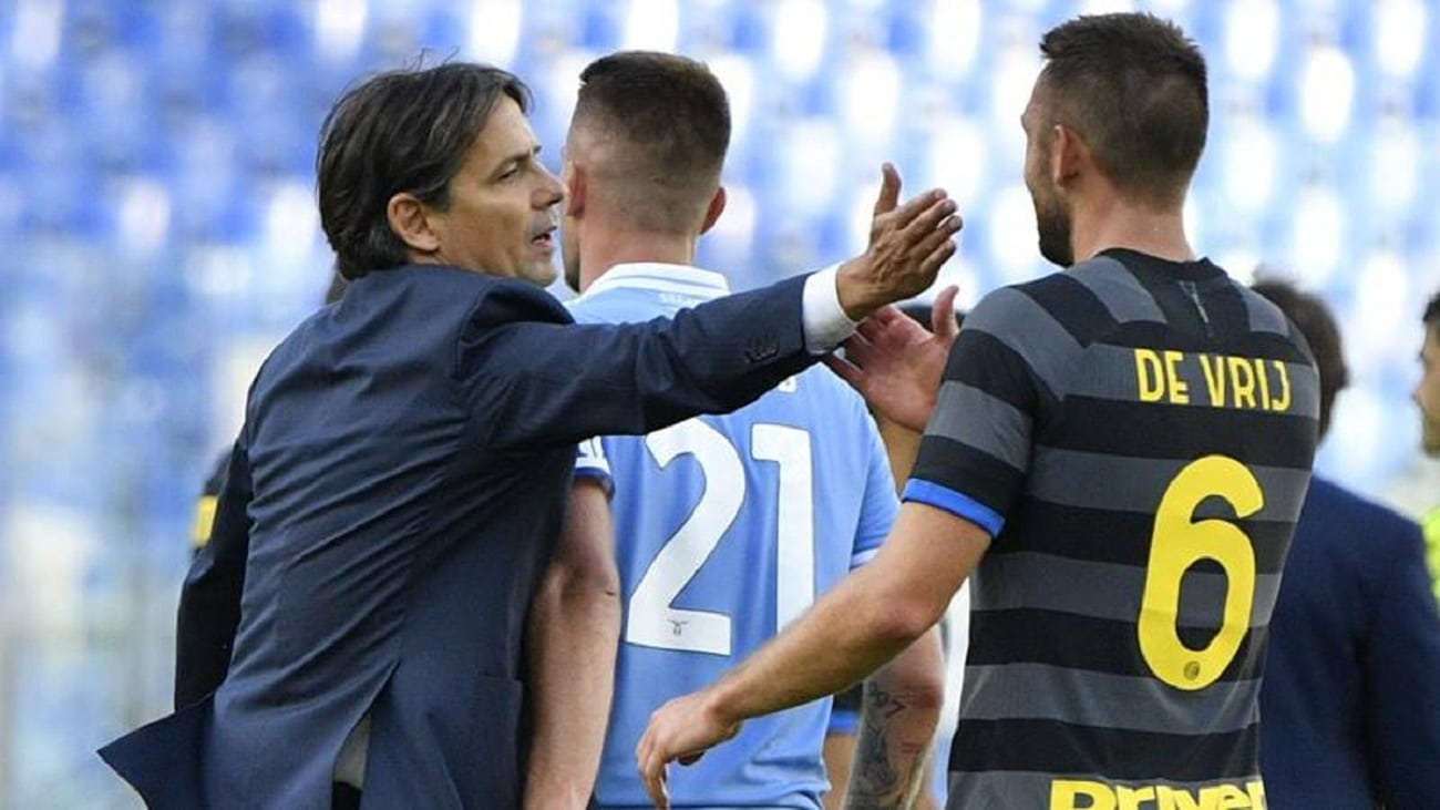 Bek Inter asal Belanda Beberkan Kelebihan dari Simone Inzaghi - Gilabola.com