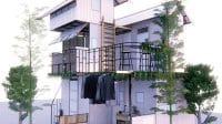 Desain Rumah Mikro setelah Pandemi Covid-19