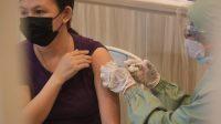 Gandeng Angkasa Pura, Citilink Gelar Vaksinasi bagi Penumpangnya