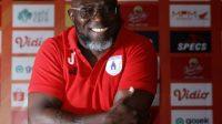 Jacksen Justru Bersyukur Persipura Batal Tampil di Piala AFC 2021