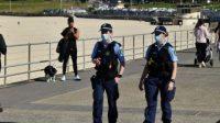 Kebijakan Lockdown Picu Amarah Penduduk Australia