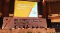 Laba Bersih Bank Mega Naik 33 Persen di Triwulan II 2021