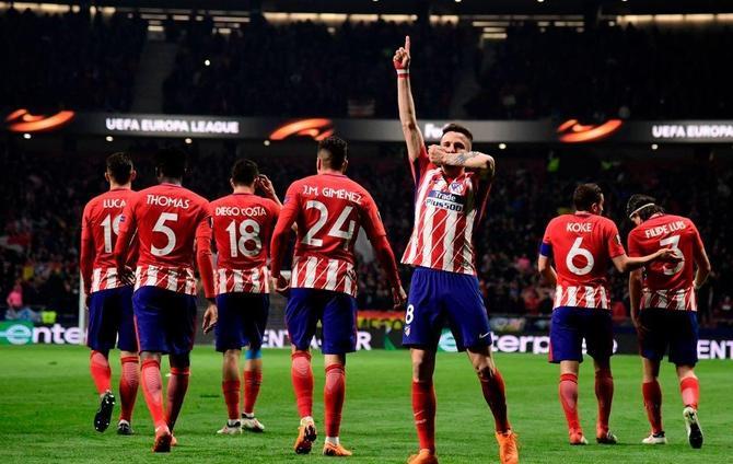 Liverpool Bergerak Untuk Dapatkan Saul