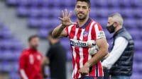 Luis Suarez Pemain yang Tak Diragukan Simeone - Gilabola.com