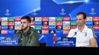 Massimiliano Allegri Beri Isyarat Spesialis Free Kick Ini Segera Kembali ke Juventus - Gilabola.com