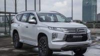 Mitsubishi Beri Rahasia Agar Pajero Sport Konsumen Tampil Lebih Macho