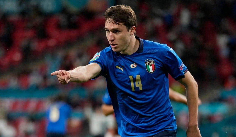 Ngiler Lihat Federico Chiesa di Euro 2020, Chelsea Goda Juventus Duit 1,7 Trilyun! - Gilabola.com