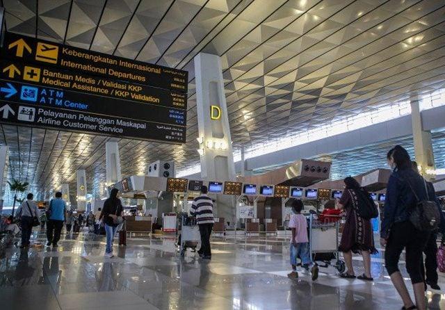 Penjelasan Kedubes Soal Penerbangan untuk Warga Jepang dari Indonesia