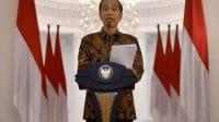 Presiden Jokowi. Foto: Antara