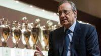 Raul, Casillas & Ronaldo Sudah, Kini Tiga Legenda Madrid Lain Juga Dihujat Perez - Gilabola.com