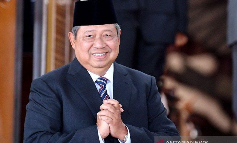 Susilo Bambang Yudhoyono (SBY). Foto: Antara