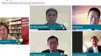 Singapura jadi Tuan Rumah Konferensi Diplomasi Publik di Asia