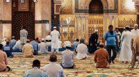 Suasana Idul Adha di Singapura, 19 Masjid Wajibkan Jamaah Tes Covid-19