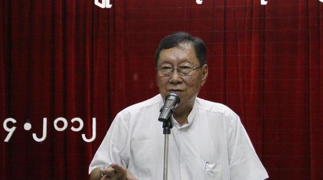 Tertular Covid-19 di Dalam Penjara, Penasihat Senior Suu Kyi Meninggal