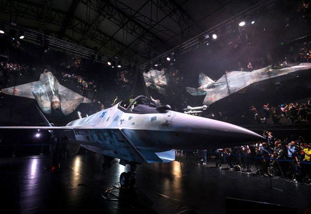 The Checkmate, Pesawat Tempur Siluman Calon Pesaing Berat F-35