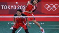 The Daddies Jadi Harapan Indonesia Melangkah ke Final Olimpiade Tokyo