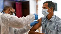 UEA Lewati Seychelles dan Menjadi Negara dengan Vaksinasi Tertinggi