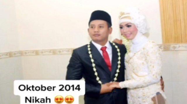 Istri Ditinggal Suami Selamanya padahal Baru Bikin Rumah (TikTok/arsycollection)