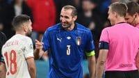 Chiellini Segera Perpanjang Kontrak Selama Dua Tahun dengan Juventus