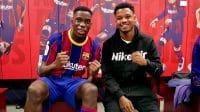Cuma Digaji 14 Milyar Per Tahun, Pemain Muda Ini Ngambek, Tolak Kontrak Baru Barcelona - Gilabola.com