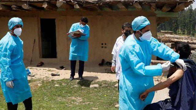 Sempat Diamuk Varian Delta, Negara Bagian di India Longgarkan Lockdown