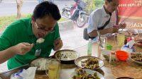 Wamendag Uji Aturan PPKM Waktu Makan di Tempat, Ini Hasilnya